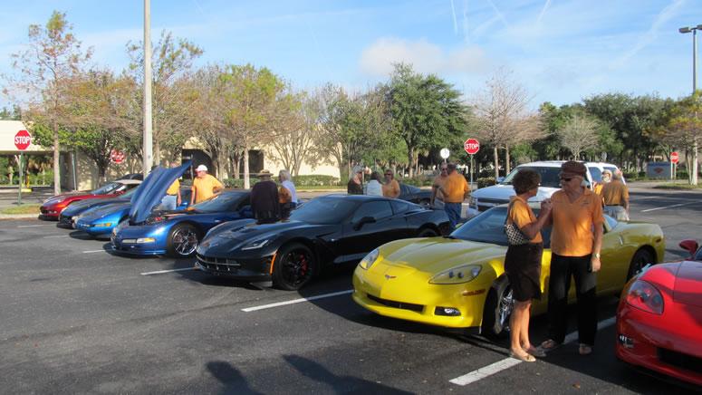 Bananas Cafe Daytona Beach